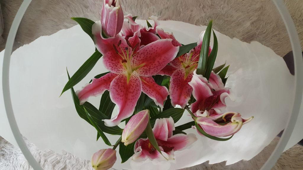 blomma